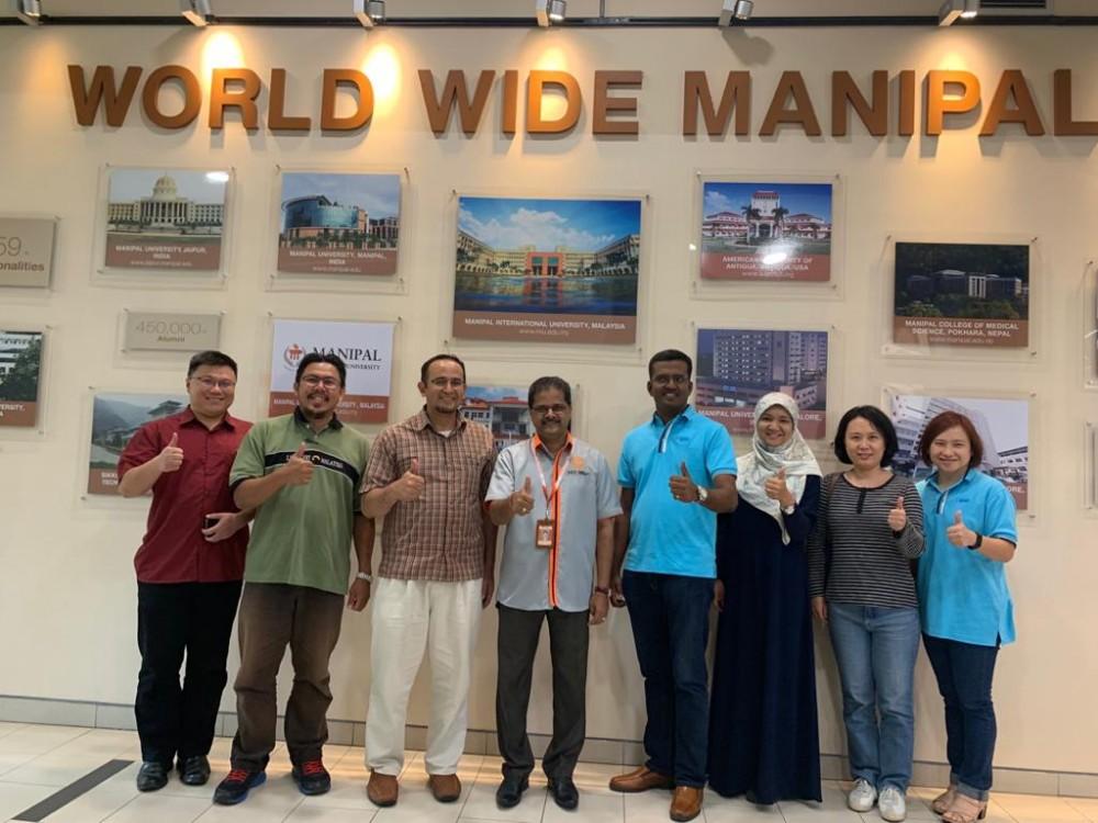 IEEE SMC Malaysia ExComm Meeting 1/2020
