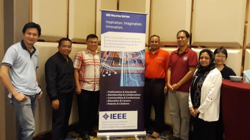 IEEE SMC AGM 2019
